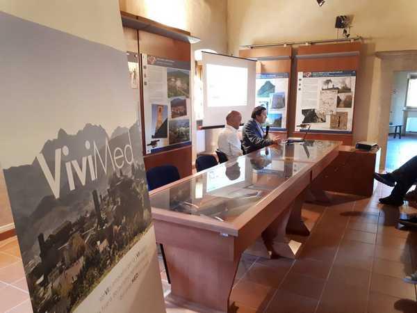 Progetto ViviMed: ecco le proposte per un turismo sostenibile e il rilancio dell'Amiata