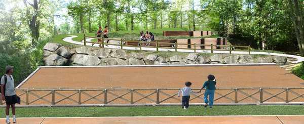 Pista polivalente e camminamento, approvato il progetto: intervento da 50mila euro