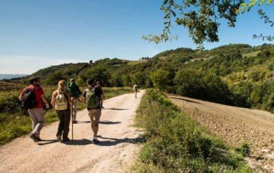 In cammino, all'insegna del benessere: parte anche in Maremma il progetto Via Francigena termale