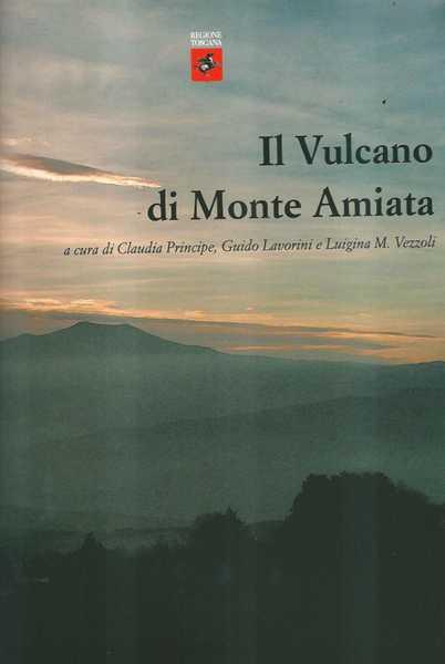 """""""Il vulcano di Monte Amiata"""": la ricerca presentata ad Arcidosso"""