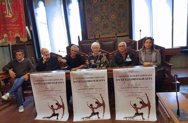 A Grosseto torna il Gran Galà della danza con ospiti internazionali