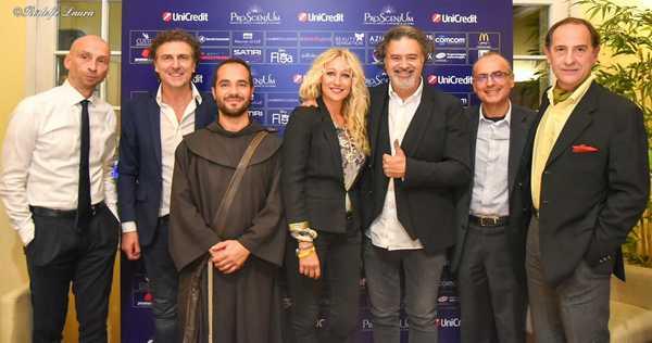 """""""ProSceniUm"""": anche un grossetano al festival della musica di Assisi"""