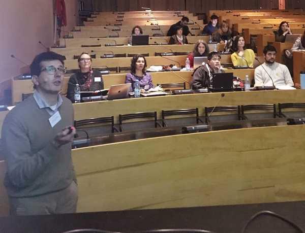Citizen science: Andrea Sforzi co-direttore di un corso internazionale