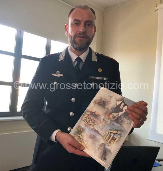 Calendario Carabinieri.Ecco Il Calendario 2019 Dei Carabinieri E Dedicato Alle