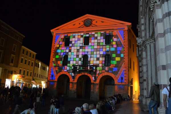 """Photo of """"La Città visibile"""" si prende una pausa: """"2019 dedicato all'allestimento della collezione Luzzetti"""""""