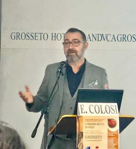 La sanità grossetana in lutto: è morto il dottor Enrico Colosi