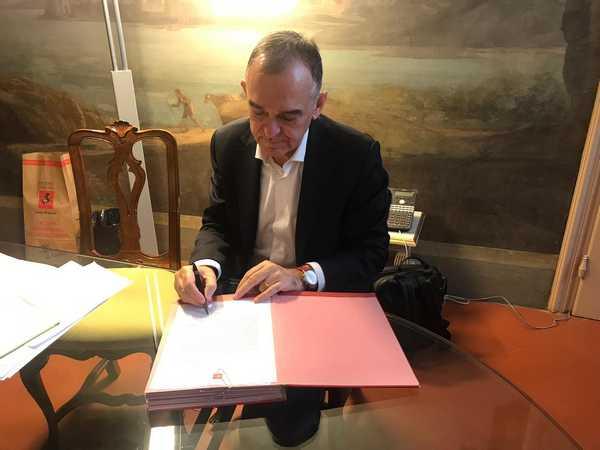 Photo of Rossi scrive a Conte, vietare rientri nelle seconde case dal 4 maggio