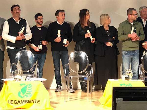 Il Fiorino sempre più green: da Legambiente arriva il premio per l'impianto fotovoltaico