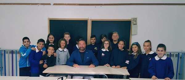 """""""Ri-creazione"""": le scuole di Capalbio aderiscono al progetto di educazione ambientale"""