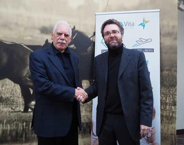 Photo of Accordo tra Fondazione Grosseto Cultura e Tema Vita: agevolazioni per i soci delle due istituzioni