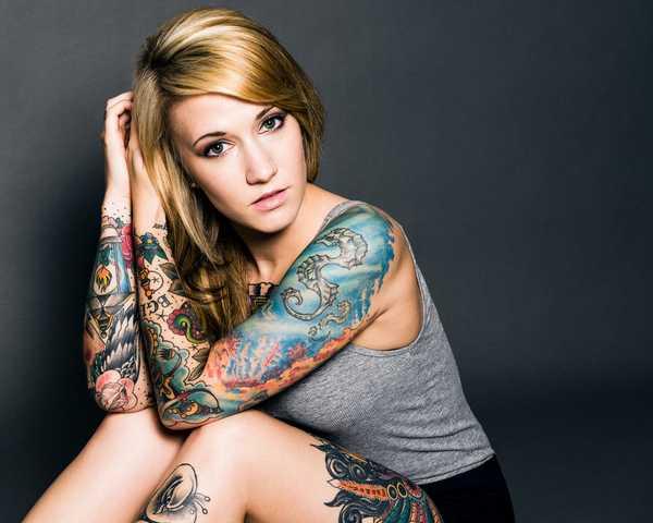 Gare, tatuaggi in loco, premi: Italia Tattoo Convention sbarca al Madonnino