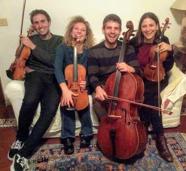Giovani in musica: a Grosseto un anno di concerti dell'Agimus