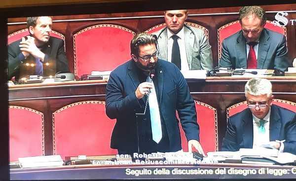 """Tentato stupro, Berardi: """"Solidarietà alla vittima, la 'bestia' deve marcire in galera"""""""
