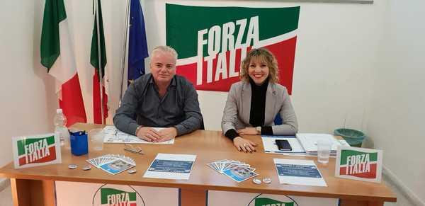 """Emergenza posti letto al Misericordia, Forza Italia: """"La Asl nega l'evidenza, serve maggiore collaborazione"""""""