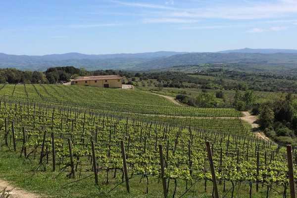 """Degustazioni e letteratura: """"L'anima del vino toscano"""" si presenta alla tenuta L'Impostino"""