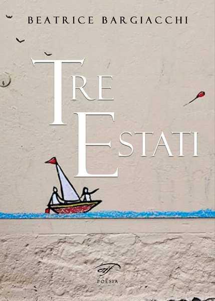 """""""Tre estati"""": il libro di Beatrice Bargiacchi presentato alla sala Tirreno"""
