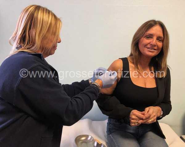 Photo of Influenza, grande successo della campagna di vaccinazione: in arrivo nuove scorte