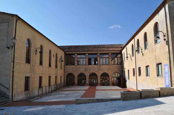 Photo of Nasce il Polo culturale e del volontariato: le associazioni trovano casa all'ex convento delle Clarisse