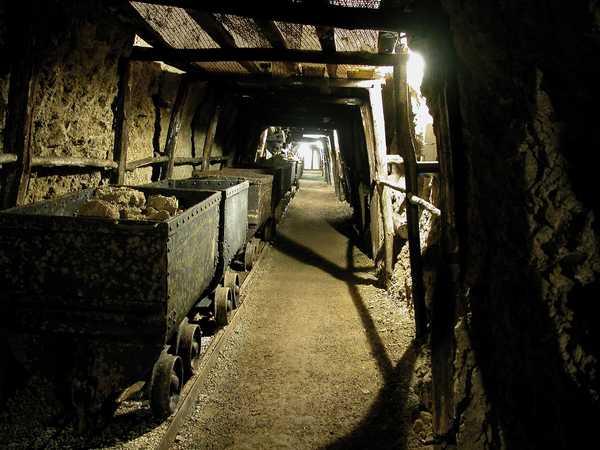 Il Museo della Miniera premiato da TridAvisor