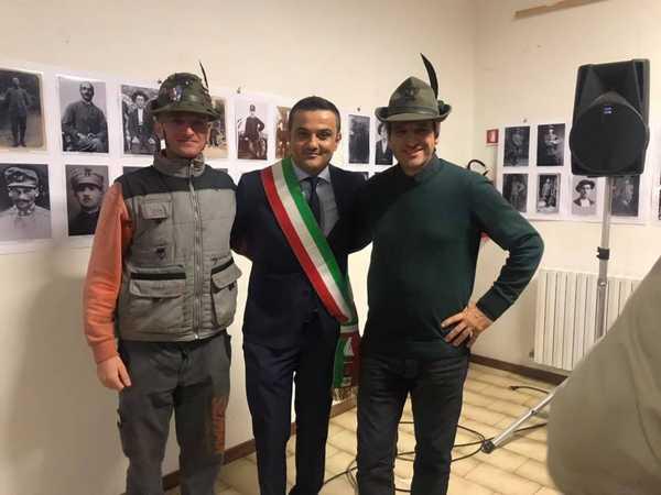 Photo of Anniversario della Grande Guerra: Roccatederighi commemora i combattenti