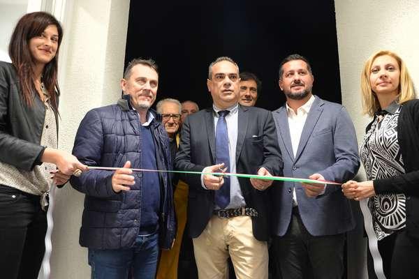 Confartigianato Imprese Grosseto ha inaugurato la nuova sede ampliata