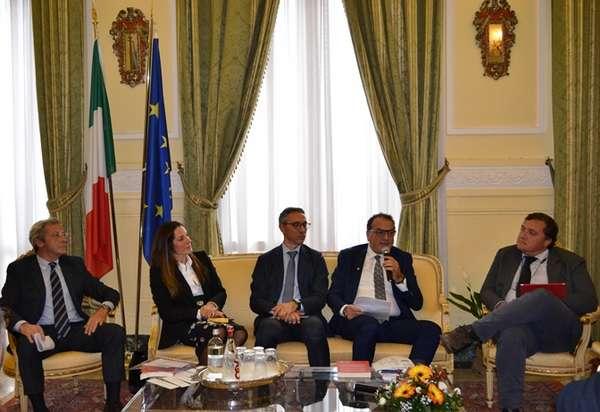 In Prefettura la tavola rotonda sull'agroalimentare italiano tra tradizione e innovazione