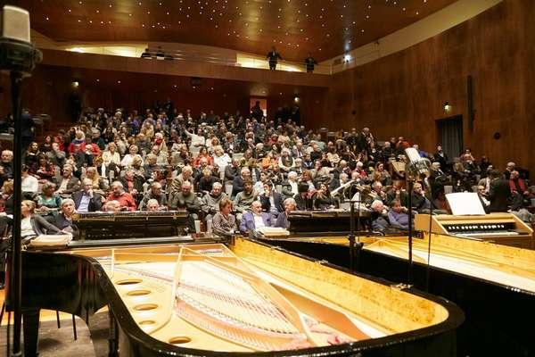 Amiata Piano Festival festeggia 15 anni con 15 concerti: il programma completo