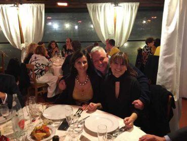 Il terziario festeggia il Natale: grande festa con la cena degli auguri di Confcommercio