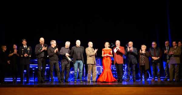 """Photo of """"La voce di ogni strumento"""": grande successo per il concerto jazz di Natale"""