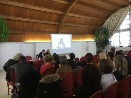 Photo of Infermieri e ostetriche a convegno: presentati i progetti innovativi del Dipartimento