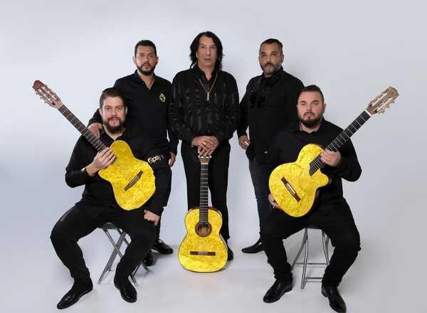 Photo of Porto Santo Stefano aspetta il 2019 con la musica gitana dei Gipsy Gold