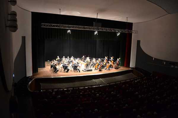 Il Maggio musicale fiorentino concede il bis: nuovo concerto al Moderno