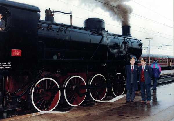 Muore storico capostazione: cerimonia al Dopolavoro ferroviario per ricordarlo