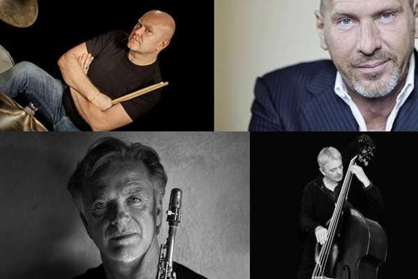 """Photo of """"La voce di ogni strumento"""": concerto jazz al Teatro degli Industri"""