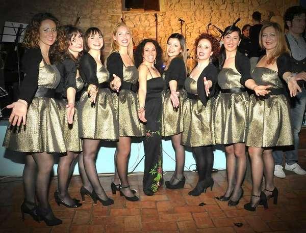 """Pop up a suon di gospel con """"Le voci del Principe"""" nel centro storico di Grosseto"""