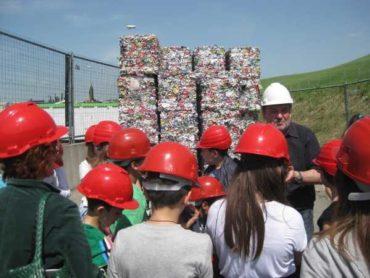 """""""Ri-Creazione"""": oltre duemila studenti protagonisti del progetto di educazione ambientale"""