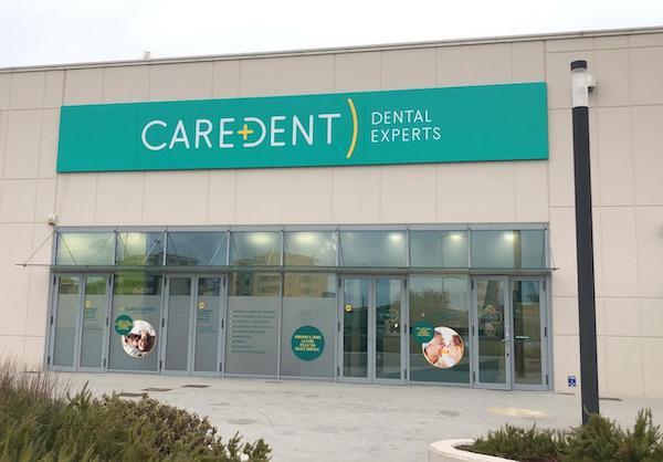 Caredent apre la prima clinica odontoiatrica in Toscana a Grosseto