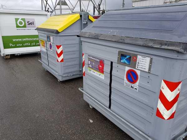 """Raccolta rifiuti nella zona industriale, Cna: """"I costi devono rispondere a un servizio funzionale"""""""