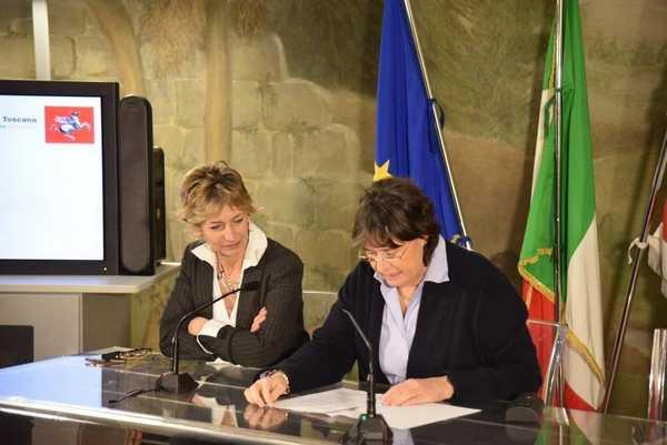 Piano sanitario regionale: incontro pubblico con l'assessore Saccardi alla Fondazione Il Sole