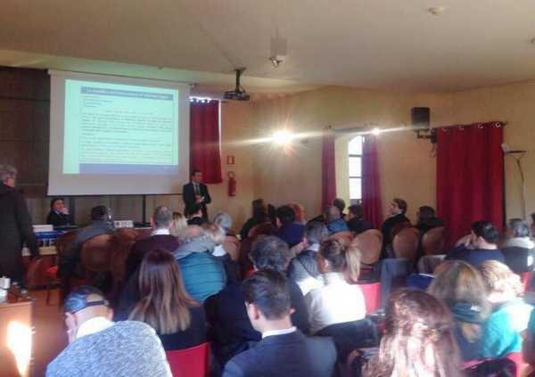 L'Ufficio tributi studia la nuova Legge di bilancio: corso di formazione al Cassero