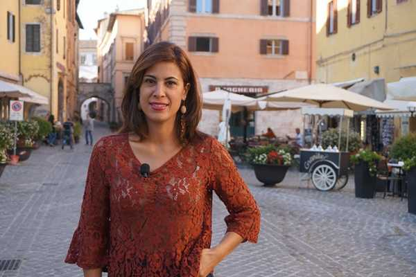 """Weekend"": la trasmissione di Sky sulle bellezze italiane sbarca in Maremma"
