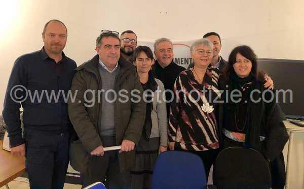 """Elezioni provinciali, i 5 Stelle: """"Non ci candidiamo, ma appoggiamo 'Civiche di Maremma'"""""""
