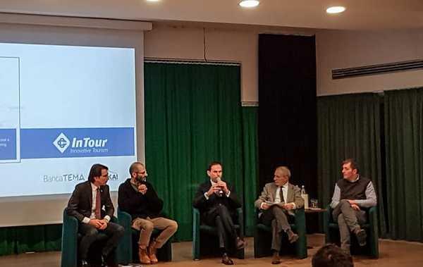 """""""InTour"""": presentato il progetto nazionale per lo sviluppo del turismo"""