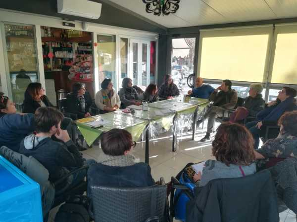 """""""Street's rooms"""": nuovo incontro del progetto per capire le esigenze dei giovani"""