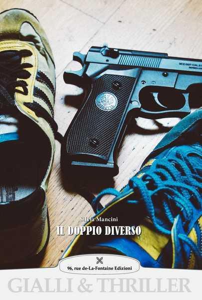 """""""Il doppio diverso"""": il thriller di Silvia Mancini presentato alla libreria QB – Viaggi di carta"""