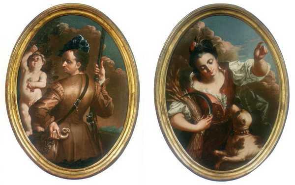 """""""Corrispondenze"""": nuovo appuntamento con il corso sulla collezione Luzzetti"""