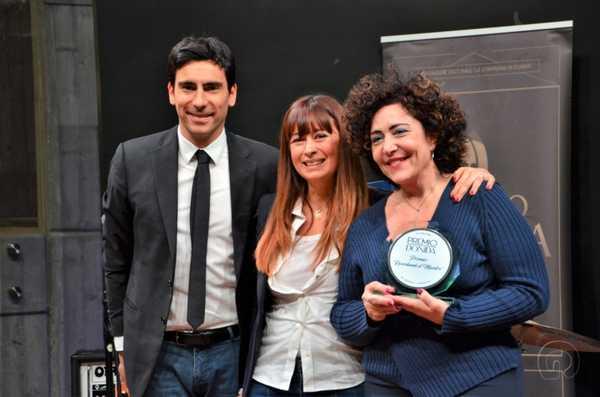"""""""Ricordando il maestro"""": insegnante grossetana vince il premio musicale"""