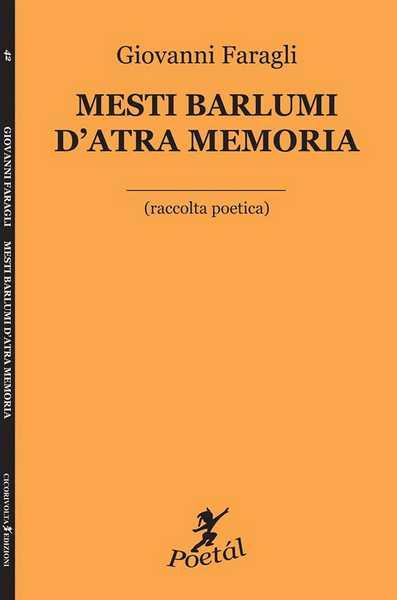 Le poesie di Giovanni Faragli protagoniste alla libreria QB – Viaggi di carta