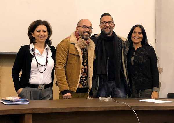 Centro commerciale naturale, rinnovato il direttivo: Maurizio Andreuccetti presidente