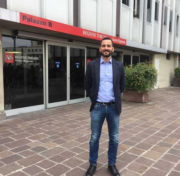 """Manutenzione dei canali della laguna, Minucci: """"Riunione positiva in Regione"""""""